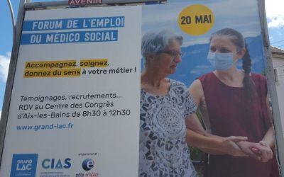 L'insertion professionnelle dans le médico-social
